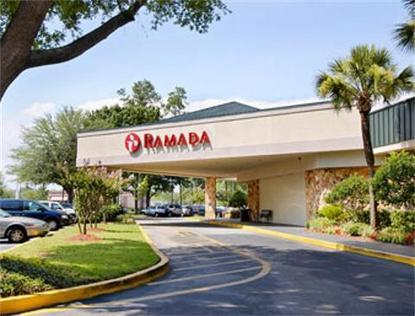Ramada Inn Mandarin