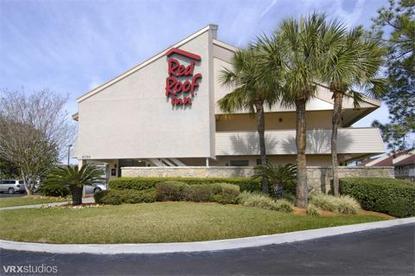 Red Roof Inn   Jacksonville   Orange Park