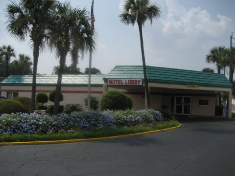 Scottish Inns Jacksonville