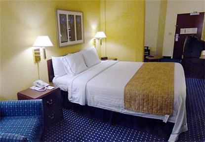 Springhill Suites Jacksonville Deerwood