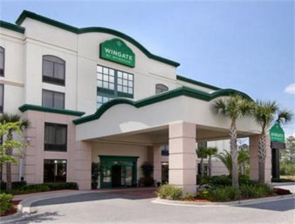Wingate By Wyndham   Jacksonville Airport