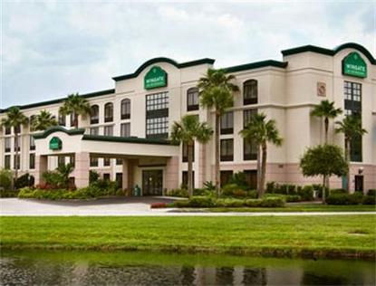 Wingate By Wyndham   Jacksonville South