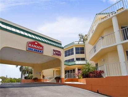 Ramada Limited   Key Largo