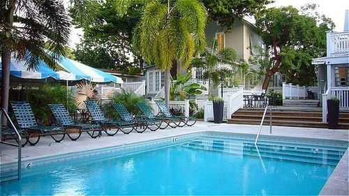 Chelsea House Pool And Gardens Key West Deals See Hotel Photos