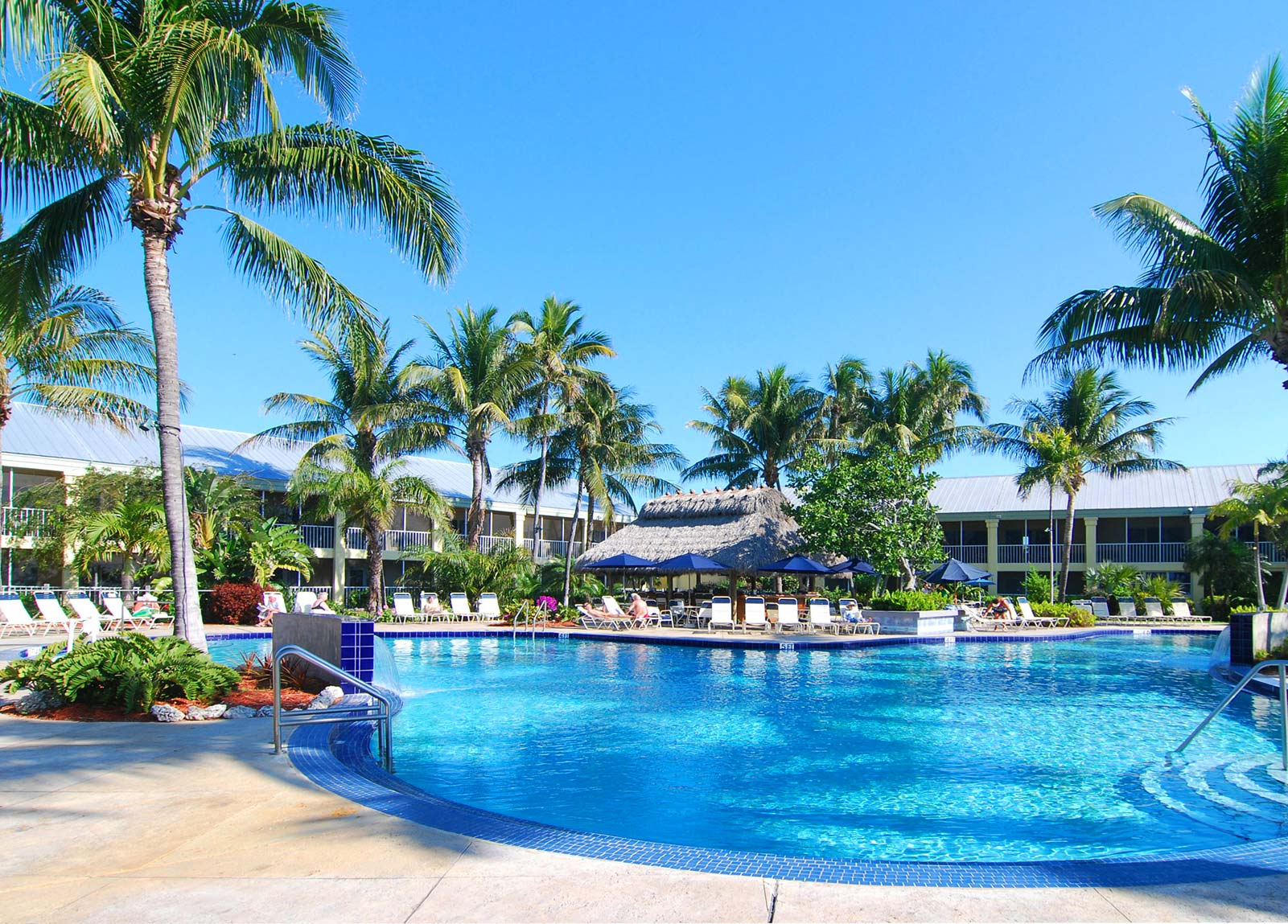 Hotels near Key West Airport