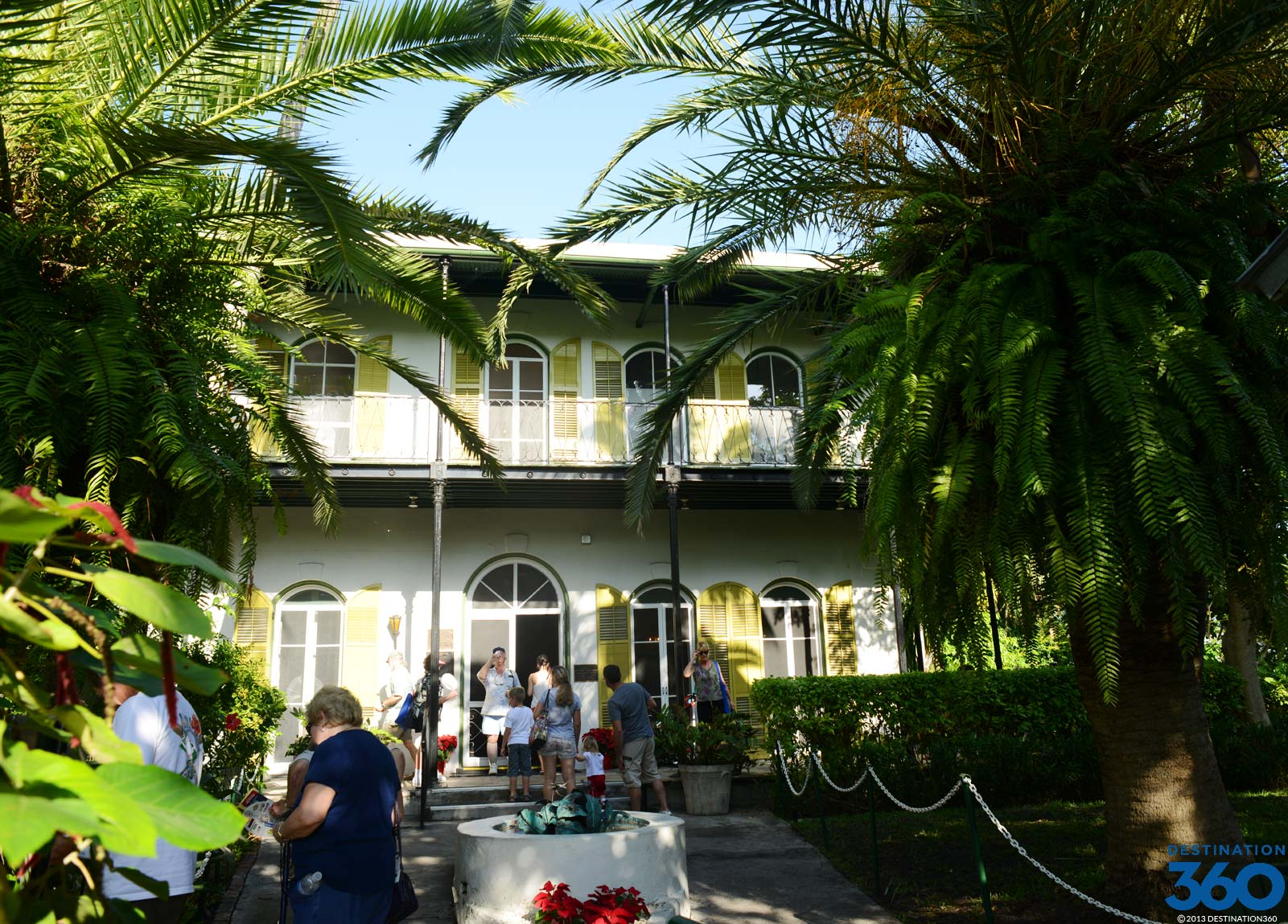 Hemingway Home Ernest Hemingway Home Museum Key West
