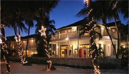 Le Mer And Dewey House
