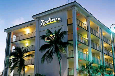 Radisson Hotel Key West