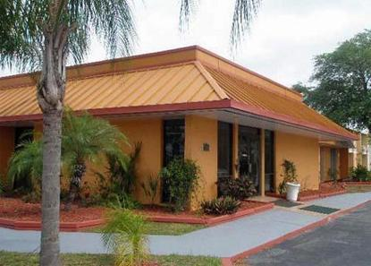 Americas Best Value Inn East Palm