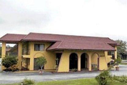 Budget Host Inn Kissimmee