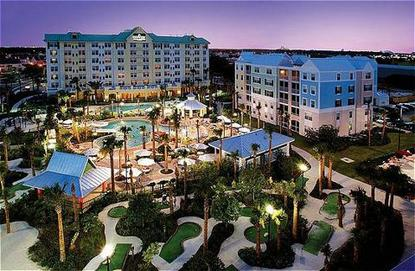 Country Inn And Suites Orlando Maingate