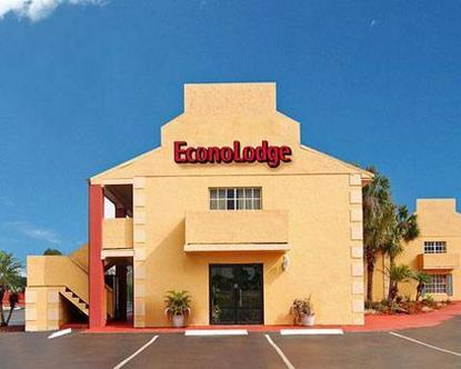 Econo Lodge Maingate Central