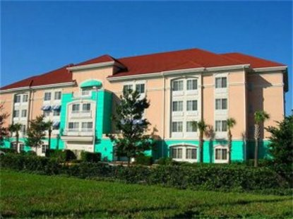Holiday Inn Express Hotel Amp Suites Orlando Lake Buena Vista East Kissimmee Deals See Hotel