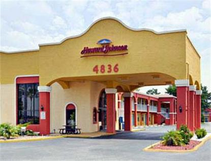 Howard Johnson Express Inn   Kissimmee Suites