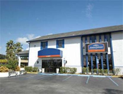 Howard Johnson Inn   Kissimmee Maingate East