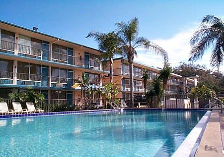 Orlando Days Inn  Kissimmee/Hwy 192