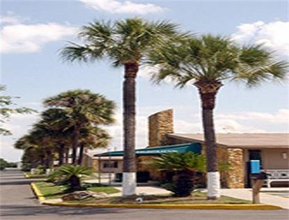 Knights Inn Maingate Kissimmee