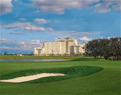 Omni Resort At Championsgate