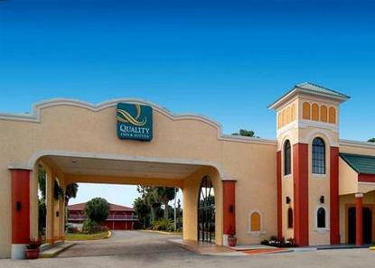 Quality Inn And Suites Eastgate