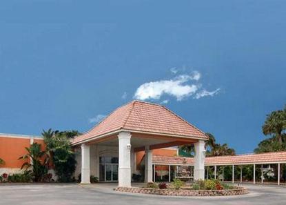 Quality Inn Heritage Park