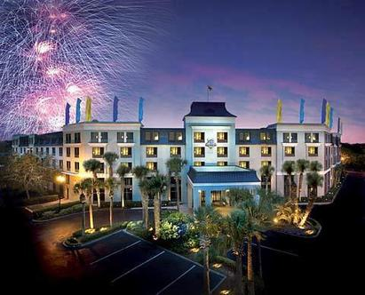 Quality Suites Main Gate East Kissimmee Deals See Hotel