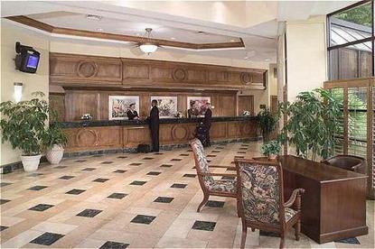 Radisson Worldgate Resort