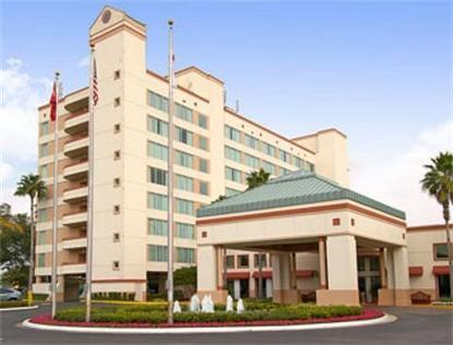 Ramada Plaza Hotel   Inn Gateway