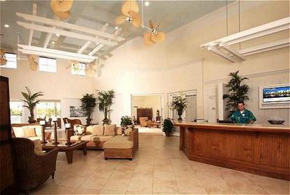 Runaway Beach Club Hotel