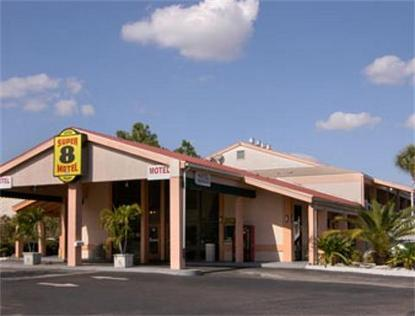 Super 8 Motel   Kissimmee/Orlando Area, Fl