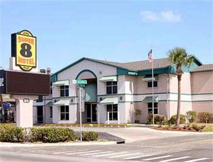 Super 8 Motel   Kissimmee/Orlando Area