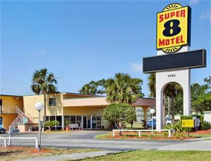Super 8 Motel   Orlando/Kissimmee/Lakeside