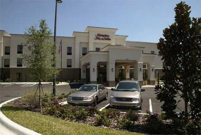 Hampton Inn & Suites Lady Lake The Villages, Fl