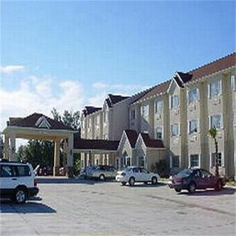 Microtel Inn And Suites Lady Lake