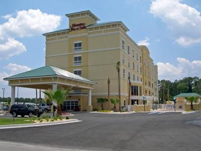 Hampton Inn Lake City