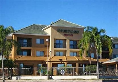 Courtyard By Marriott Orlando Lake Mary