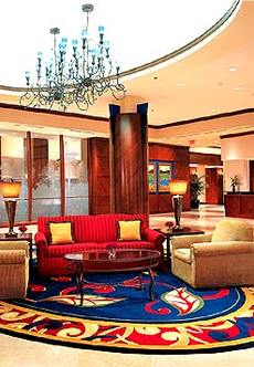 Marriott Orlando Lake Mary