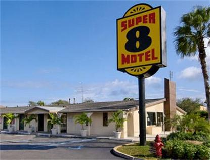 Super 8 Motel   West Palm Beach / Lantana