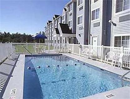 Microtel Inns And Suites Leesburg Mt Dora