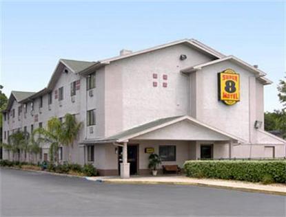 Super 8 Motel   Leesburg
