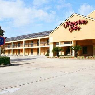 Hampton Inn Mary Esther/Ft. Walton Beach