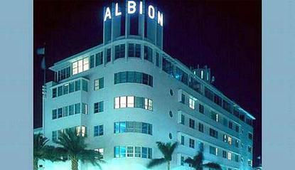 Albion At South Beach