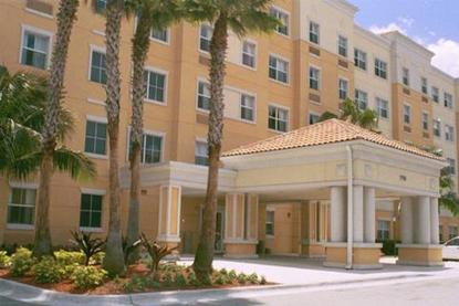 Extended Stay Deluxe Miami   Airport