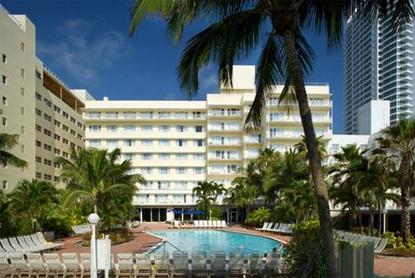 Four Points By Sheraton Miami Beach Miami Deals See