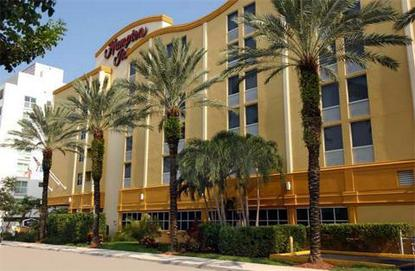 Hampton Inn Miami Coconut Grove/Coral Gables