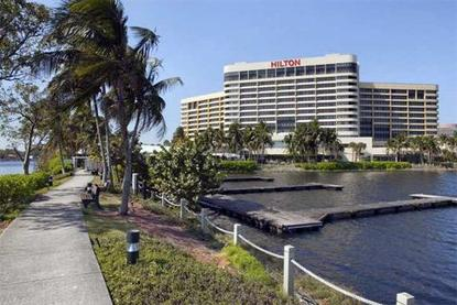 Best Hotels Near Miami Airport