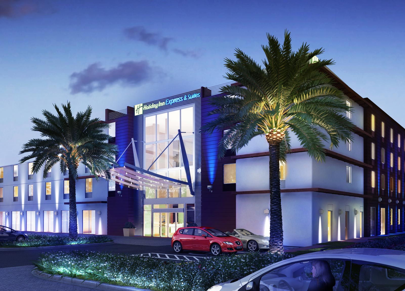 Hotels In Miami International Airport Area