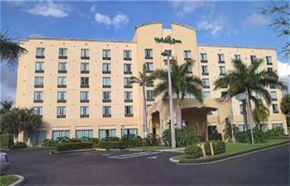 Holiday Inn Miami Airport West