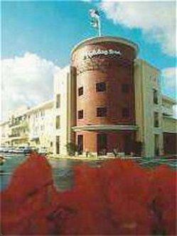 Holiday Inn University Miami