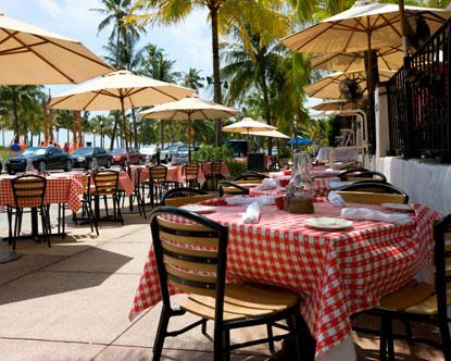 Miami Restaurants Cuban Food In Miami