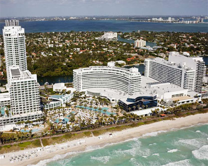 Fontainebleau Hotel